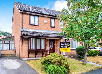 Thumbnail 3 bedroom semi-detached house for sale in Ashtree Grove, Liverpool, Merseyside