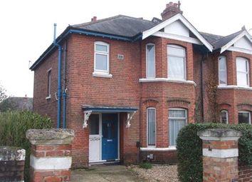 Thumbnail Studio to rent in Upper Shirley Avenue, Shirley, Southampton