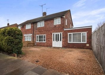 Thumbnail 3 bed property to rent in Gorham Way, Dunstable