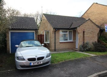 Thumbnail 2 bedroom detached bungalow for sale in Osprey Park, Thornbury, Bristol
