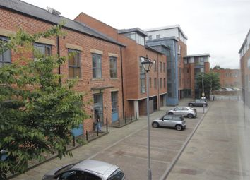Thumbnail 2 bed flat to rent in Marshall Street, Leeds