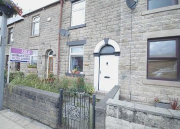 Thumbnail 2 bed cottage to rent in Lee Lane, Horwich, Bolton