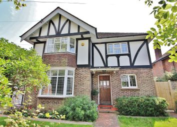 4 bed detached house for sale in Charmandean Road, Broadwater, Worthing, West Sussex BN14