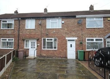 Thumbnail 3 bed terraced house for sale in Richards Grove, St. Helens