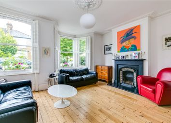 Thumbnail 5 bed semi-detached house for sale in Bloemfontein Avenue, London