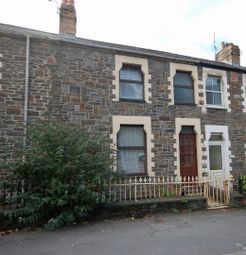 Thumbnail 2 bed terraced house for sale in Aberystwyth