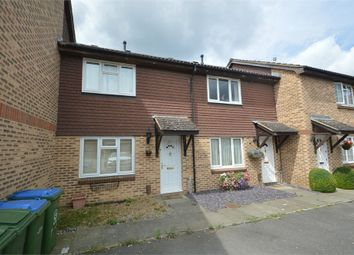 Thumbnail 3 bed terraced house to rent in 54 Shaw Drive, Walton-On-Thames, Surrey