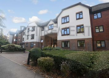 Thumbnail 2 bed flat for sale in Tudor Court, Westerham