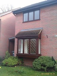 Thumbnail 1 bed detached house to rent in Whitley Road, Shortstown, Bedfordshire