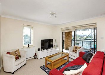 Thumbnail 1 bed flat for sale in Ranelagh Gardens, London