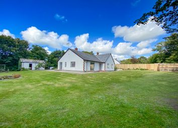 3 bed detached bungalow for sale in Woolley, Bude EX23