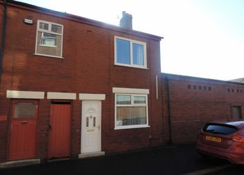 Thumbnail 2 bed end terrace house to rent in Maitland Street, Preston