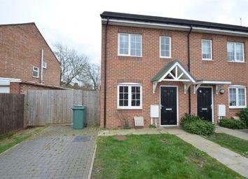 Thumbnail 2 bedroom property to rent in Windsor Avenue, Walton, Peterborough