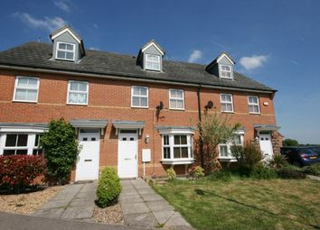 Thumbnail 3 bed property to rent in Gladiator Close, Wootton, Northampton
