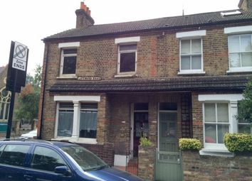 Thumbnail 2 bed end terrace house for sale in Lateward Road, Brentford