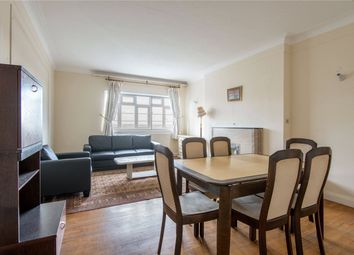 Thumbnail 4 bedroom flat for sale in Regency Lodge, Adelaide Road, Swiss Cottage, London