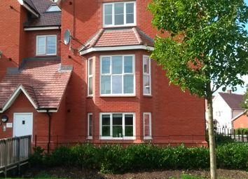 2 bed flat to rent in 7 Burden Rd, Tadpole Garden Village, Swindon, Wilts SN25