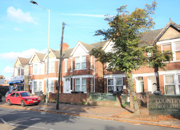 Thumbnail 5 bedroom terraced house to rent in Elstow Road, Bedford