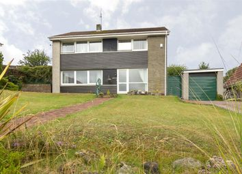 Thumbnail 4 bed detached house for sale in Erskine Hill, Polmont, Falkirk
