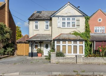 Thumbnail 5 bed detached house for sale in Nounsley Road, Chelmsford, Essex