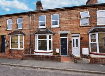 Thumbnail 3 bed terraced house for sale in Camborne Place, Yeovil