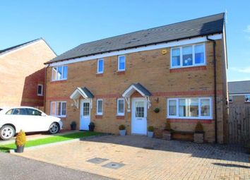 Thumbnail 3 bed semi-detached house for sale in Barmore Crescent, Bishopton, Renfrewshire