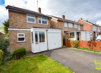Thumbnail 3 bed detached house for sale in Balstonia Drive, Corringham, Stanford-Le-Hope