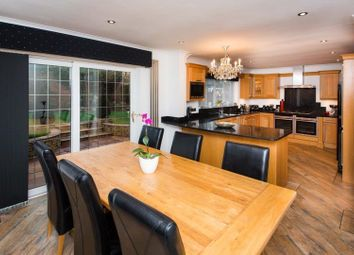 Thumbnail 5 bed detached house for sale in Crewe Road, Wistaston, Crewe