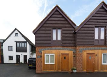 Thumbnail 1 bed terraced house for sale in Ronald Court, West Street, Dorking, Surrey