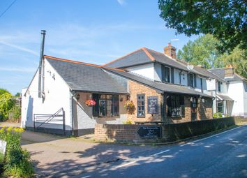 Thumbnail Pub/bar for sale in Alders Road, Tonbridge