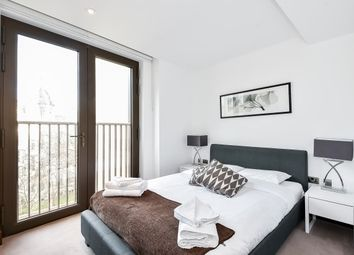 Thumbnail 1 bedroom flat to rent in Fetter Lane, London
