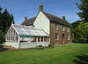 Thumbnail 5 bed detached house for sale in Broadwindsor, Beaminster, Dorset