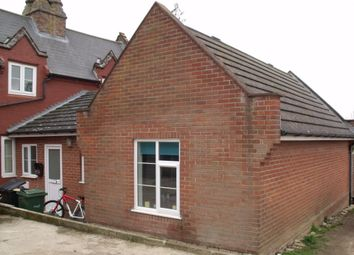 Thumbnail 2 bedroom semi-detached bungalow for sale in Norwich Road, Swainsthorpe, Norwich