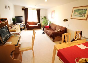 Thumbnail 2 bedroom flat for sale in Vellacott Close, Lloyd George Avenue, Cardiff