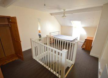 Thumbnail 4 bedroom terraced house to rent in Lottie Road, Birmingham, West Midlands.