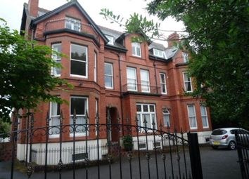 Thumbnail 2 bed flat to rent in 8 Holly Grange, Northenden Rd, Sale