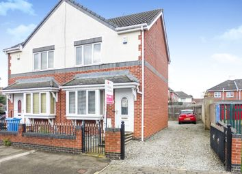 2 bed semi-detached house for sale in Ryde Avenue, Hull HU5