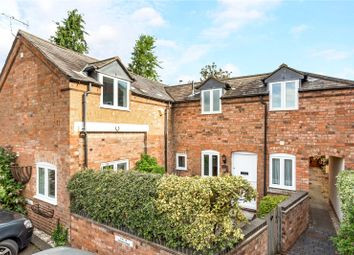 Thumbnail 3 bed semi-detached house for sale in Coach House Way, Warwick Road, Stratford-Upon-Avon, Warwickshire