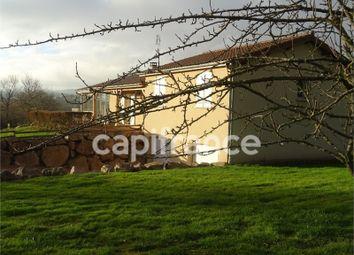Thumbnail 5 bed detached house for sale in Rhône-Alpes, Loire, La Pacaudiere