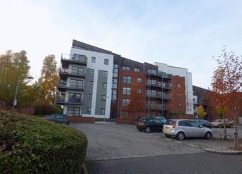Thumbnail 2 bed flat for sale in Montmano Drive, West Didsbury