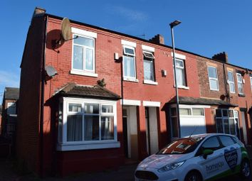Thumbnail 3 bed terraced house for sale in Brailsford Road, Fallowfield, Manchester