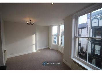 Thumbnail 1 bed flat to rent in Eastborough, Scarborough