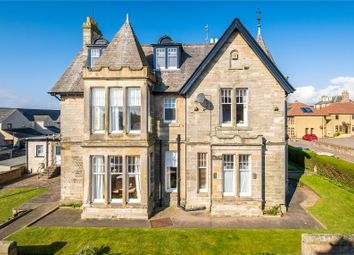 Thumbnail 2 bed flat for sale in Ochter House, Links Place, Elie, Fife