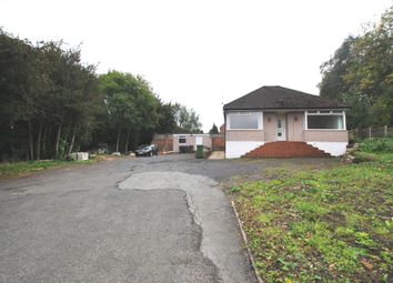 Thumbnail 2 bed detached bungalow to rent in Sunnyside Road, Ketley Bank, Telford