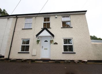 Thumbnail 2 bed end terrace house for sale in Midway Terrace, Alphington, Exeter