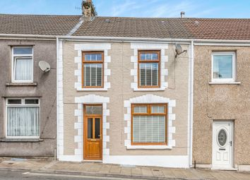 Thumbnail 3 bed property to rent in St. Michaels Road, Maesteg