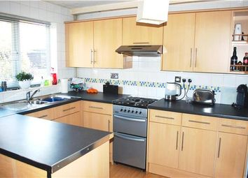 Thumbnail 1 bedroom flat to rent in Linley Crescent, Romford