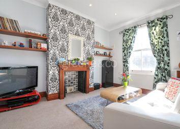 Thumbnail 1 bed flat to rent in Islip Street, Kentish Town, London