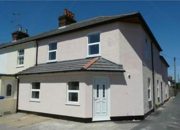 Thumbnail 2 bed flat to rent in Queens Road, Farnborough, Hampshire