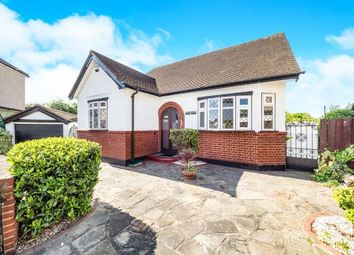 Thumbnail 3 bedroom bungalow for sale in Cambeys Road, Dagenham